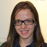Marianna Solomchak, Cultural Communications Facilitator